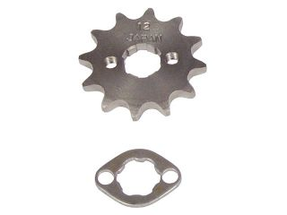 170404:スチール製ドライブスプロケット スタンダードタイプ