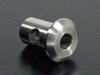 170882:ブレーキアームジョイント φ11mm×18mm(ロッド穴φ6mm)