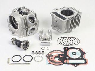 173606:17R-Stage Eボアアップキット 105cc(Hシリンダー)