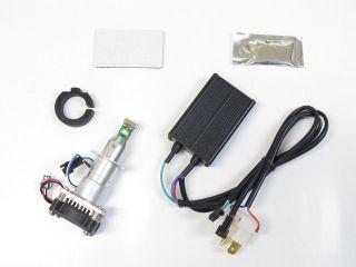 173900:LB7-S/3 LEDヘッドライトバルブキット H7