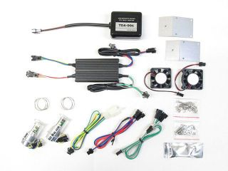 173903:LB7-BW LEDヘッドライトバルブキット PH7 6000K