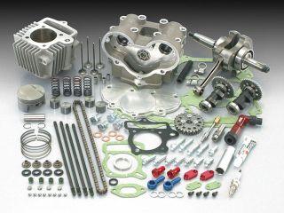 174647:124cc DOHC ボアアップキット