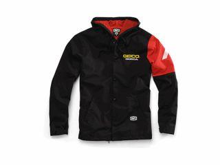 176808:GEICO/HONDA FLUX ジャケット