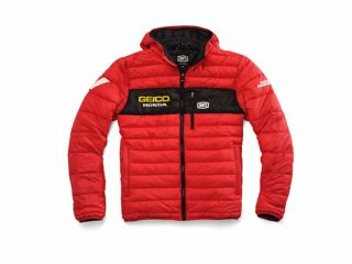 176809:GEICO/HONDA MODE ジャケット