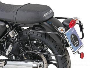 177842:サイドケースホルダー Moto Guzzi V7 Classic