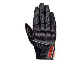 181114:2017春夏モデル SG-7152L SIMPSON Mesh Gloves