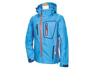 182668:2017春夏モデル UNJ-038W 3レイヤーアシンメトリーレディースジャケット