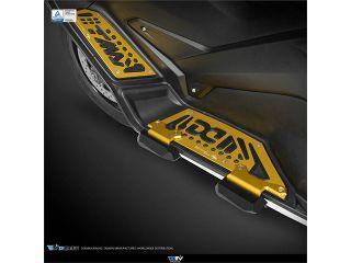 182685:フットボードスライダーSET/YAMAHA/T-MAX530(12-16)