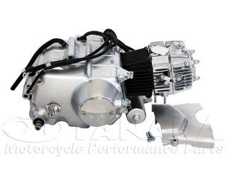 183417:【数量限定】セル付 90ccエンジン