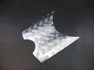 183460:DIO用(AF27/28) メッキステップマット