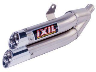 183657:BENELLI BJ 300 GS スリップオンマフラー