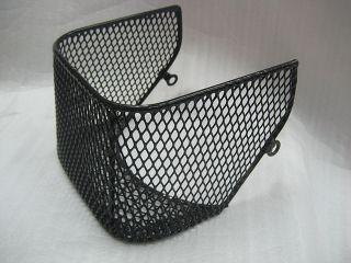 184172:ミニバスケット(ブラック)
