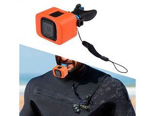 185851:マウスマウント(サーフィンにも)GoProを口にくわえて撮影するためのマウント全てのGoProで使用可能