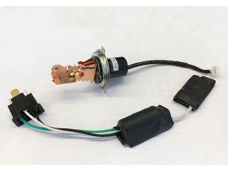 187155:LEDヘッドライトバルブ TYPE HS1 Bright-Edge AC ブライトエッジ 交流車対応モデル