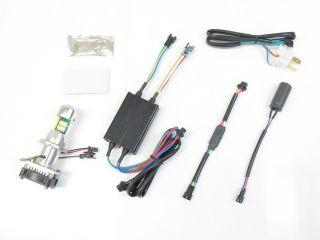189933:LB-HS1 LEDヘッドライトバルブキット HS1 Hi/Lo 6000K