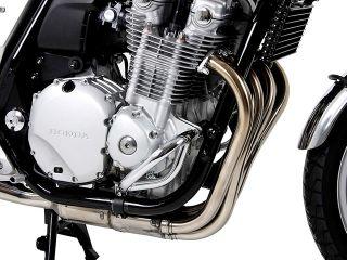 192705:エンジンガード(ブラック)