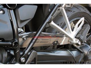192938:ブレーキホースカバー ドライカーボン