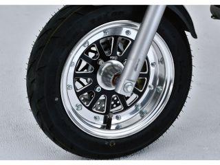 193166:10インチホイールスペーサー 12本スポークタイプ2 7月28日発売予定