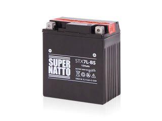 195178:STX7L-BS(密閉型)【特典:使用済みバッテリー無料回収チケット、車両ケーブル】