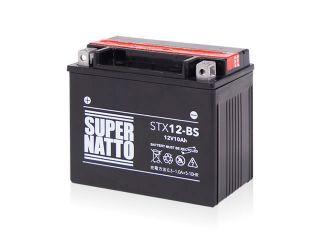 195181:STX12-BS(密閉型)【特典:使用済みバッテリー無料回収チケット、車両ケーブル】