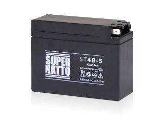195191:ST4B-5(シールド型)【特典:使用済みバッテリー無料回収チケット】