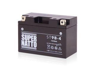 195193:ST9B-4(シールド型)【特典:使用済みバッテリー無料回収チケット、車両ケーブル】