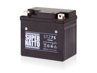 195196:STZ7S(シールド型)【特典:使用済みバッテリー無料回収チケット、車両ケーブル】