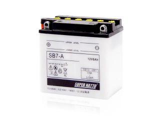 195201:SB7-A_OP(開放型)【特典:使用済みバッテリー無料回収チケット、車両ケーブル】