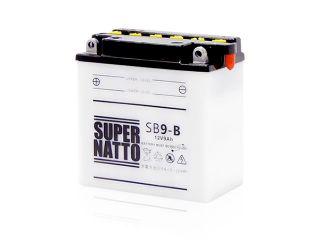 195203:SB9-B_OP(開放型)【特典:使用済みバッテリー無料回収チケット、車両ケーブル】