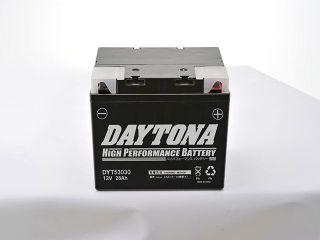 195244:ハイパフォーマンスバッテリー DYT53030(液入り充電済み)