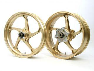 196752:TYPE-GP1S リア(600-17) ゴールド