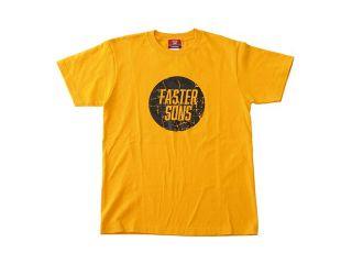 197618:FS08 T-shirt(イエロー)