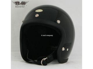 22088:スーパーマグナム スモールジェットヘルメット SG/DOT規格
