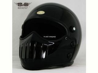 22089:マッドマッスク J03 リブ&リブ ジェットヘルメット SG規格