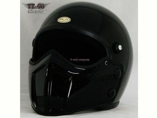 22090:マッドマッスクJ04 ジョウガード ジェットヘルメット SG規格