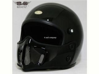22091:マッドマッスクJ05 ジェットヘルメット SG規格
