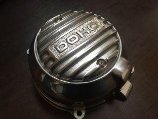 25362:ジェネレーターカバーSET 9フィンDOHCモデル