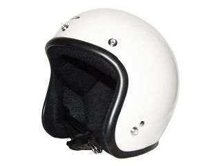 26122:SPJ-903(Solid) Jet Helmet