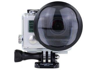 26159:GoPro Hero3+専用 スナップオン ガラス製 マクロレンズ(クリア)