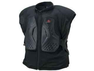 26916:Relieve Hard Protector Vest(ブラック)