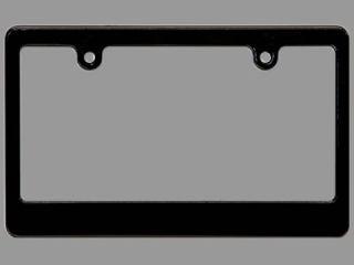 29749:MG-130PL License Frame(ブラック)