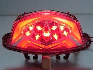 テールランプ ODAX GSF1200 GSF750 LEDテールライト オダックス