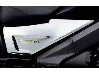 HONDA サイドカバー (ホンダ) F6C (クロムメッキタイプ) ゴールドウイング