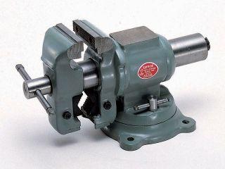 30390:V0612-125 万能バイス 125mm
