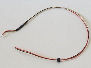 36804:Sシリーズ 外部インジケーター・バッテリー 接続コードセット
