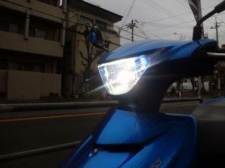 37763:newLEDヘッドライトユニット(TEISHOコラボ商品)