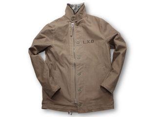 41083:2014-2015秋冬モデル N-1 Deck Jacket