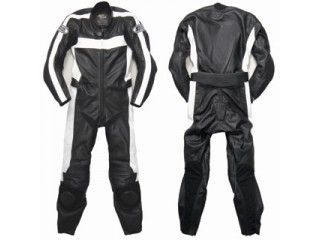 42315:SOS-15 RACING SUIT(BLACK)