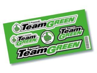 42447:Team Green ステッカー14