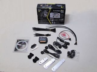 43138:Lunasee Pro1000 SET
